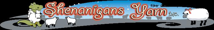 Shenanigans Yarn